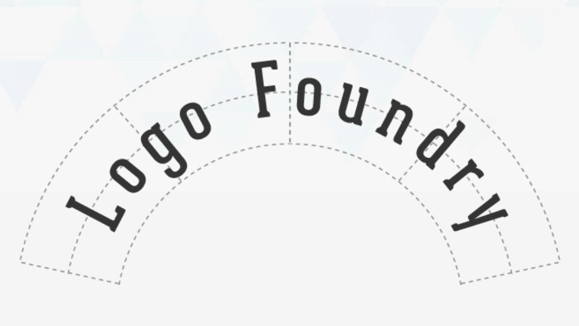 Create a new logo for your brand with the Logo Foundry app