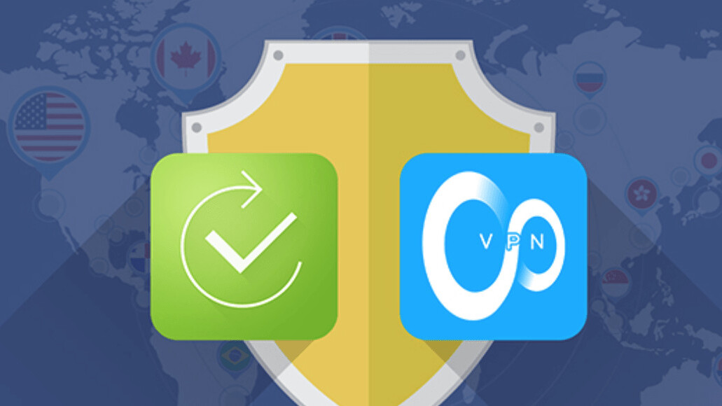 Sharpen productivity and strengthen privacy with VPN Unlimited & To Do Checklist