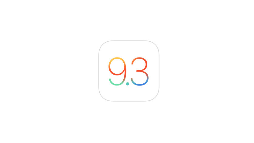 Here are the cool new features in iOS 9.3, which Apple just launched to the public