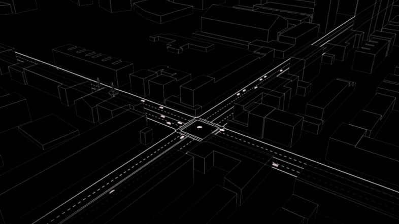 MIT researchers want to rid the world of traffic lights