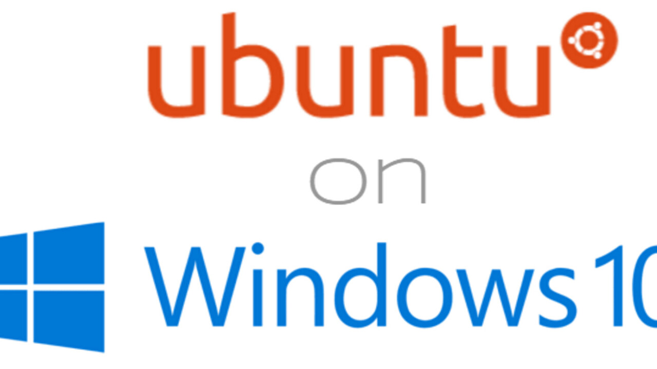 Windows 10 will soon let you run Ubuntu and access your workspace natively
