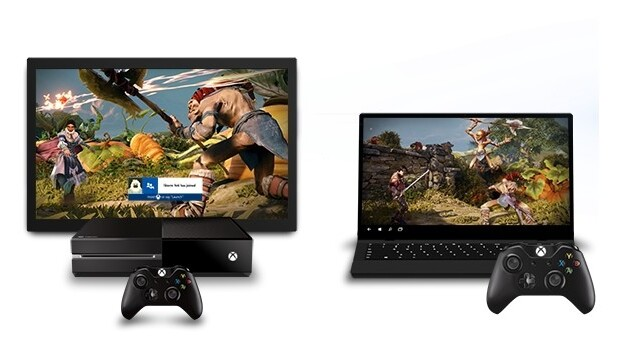 Xbox One will support Windows 10 apps starting this summer