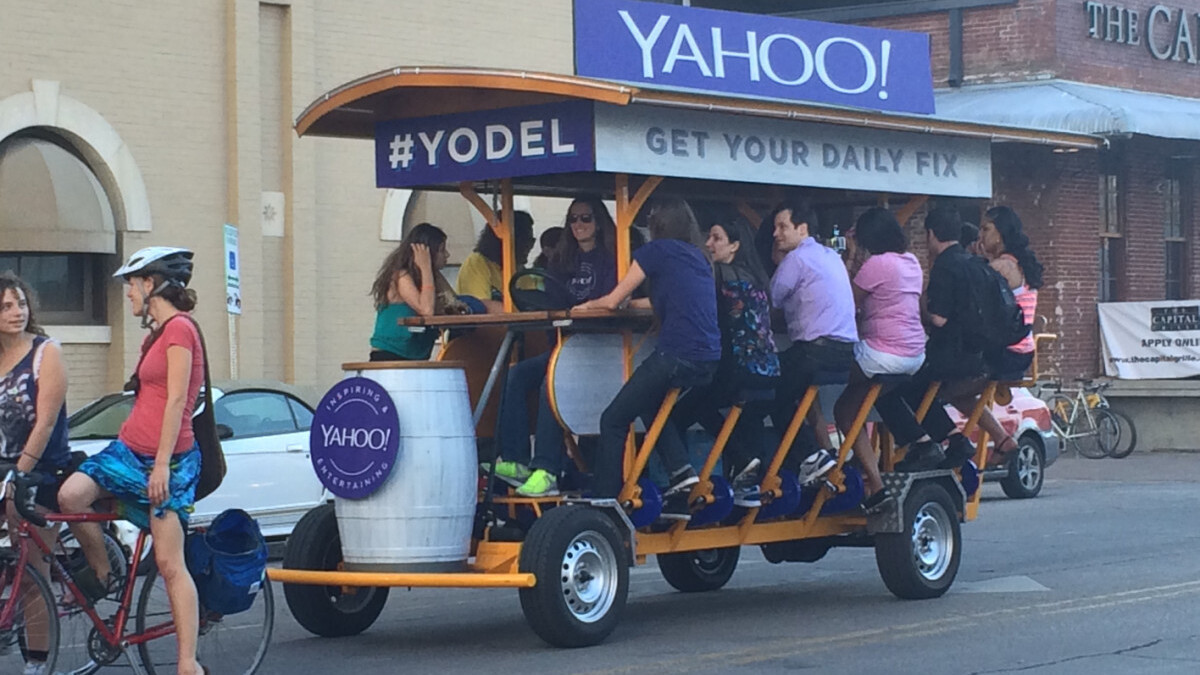 Yahoo's valuation slashed by $350 million following high-profile hacks