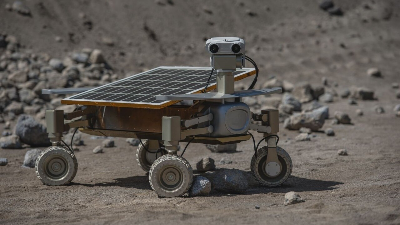 'Moon Shot,' the story of the Google Lunar XPRIZE, is now in the Play Store