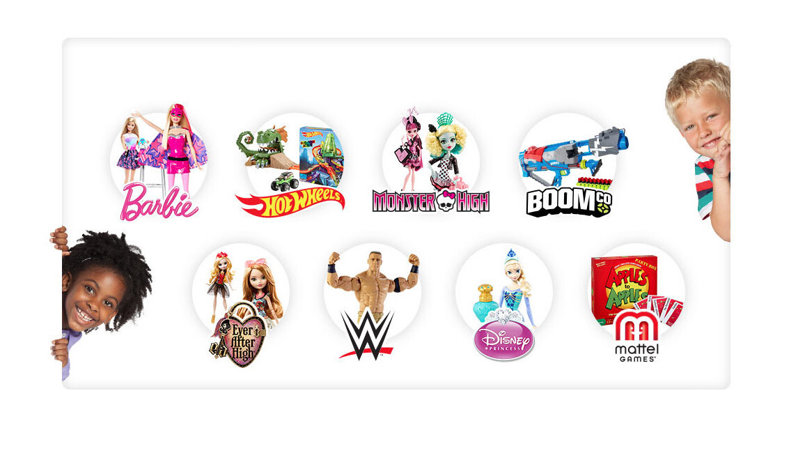 Mattel nearly loses $3M to a classic phishing scam