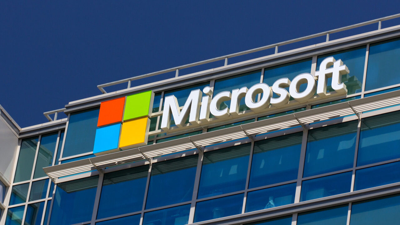 Microsoft is building its own bot to rival Google Assistant and Viv