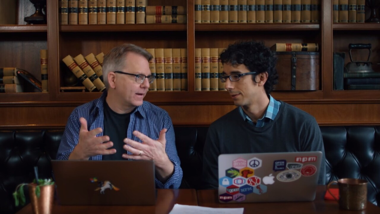 Microsoft finally 💖's open source: A chat with npm's founder
