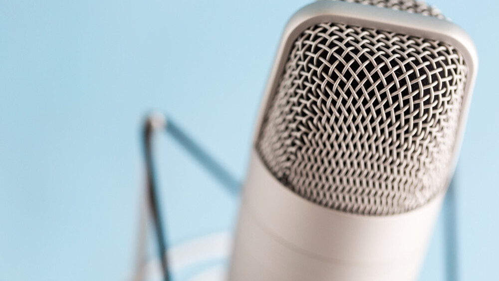 Podcat is IMDb for tracking your favorite podcast hosts