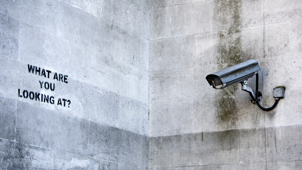 Mapping data might have just revealed who the real Banksy is