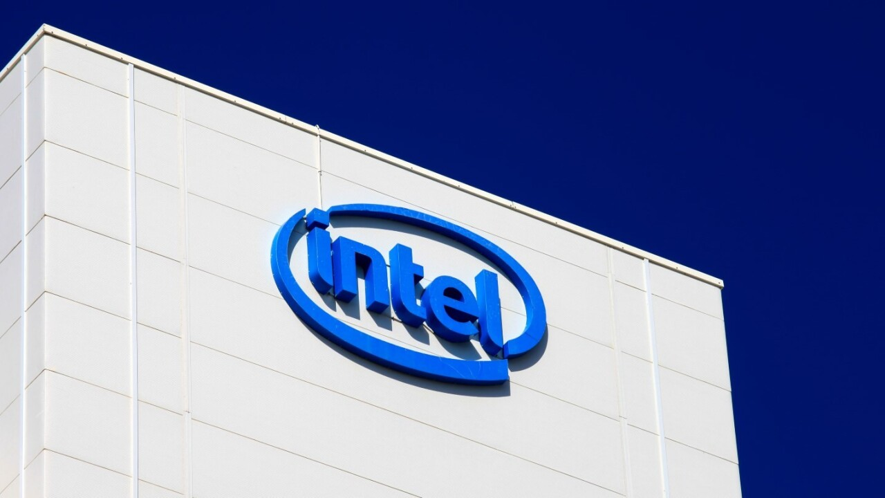 Intel is ditching its tick-tock chip development strategy