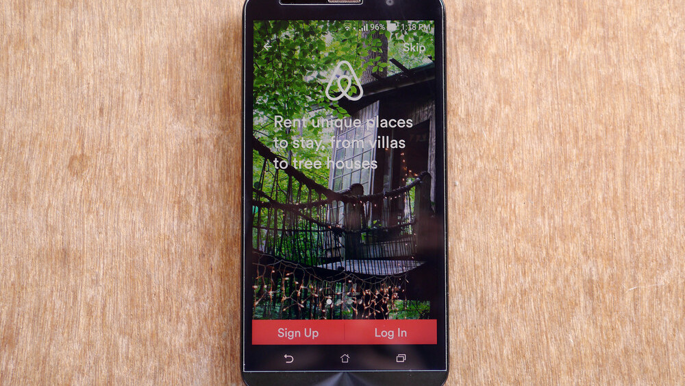 Airbnb's new feature does nothing to address one of its key problems