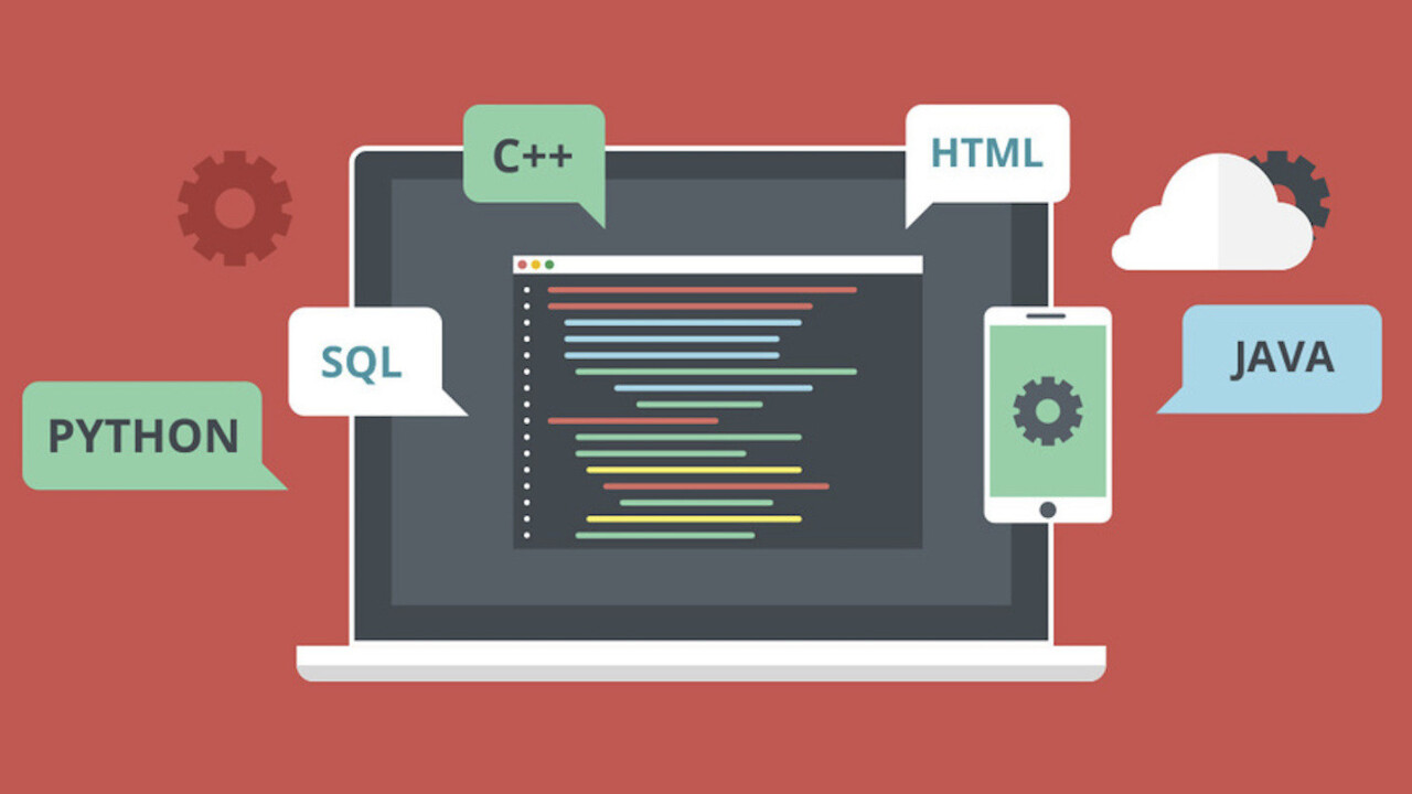 The 8-course Computer Science Bundle helps you master coding and design (89% off)
