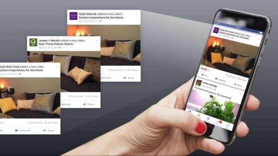Facebook 'Total Performance Insights' brings better tracking for crossposted video