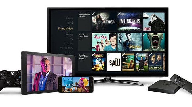Amazon is taking on Netflix with cheaper standalone Prime Video plans