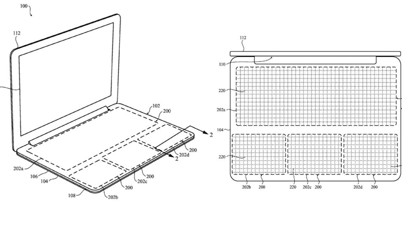 Your next MacBook may have a touchscreen instead of a keyboard