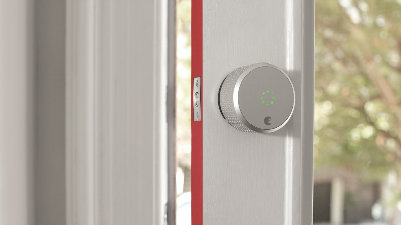 Review: August Smart Lock with HomeKit is (mostly) a dream come true