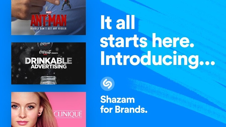 'Shazam for Brands' wants to be the catch-all QR code of the future