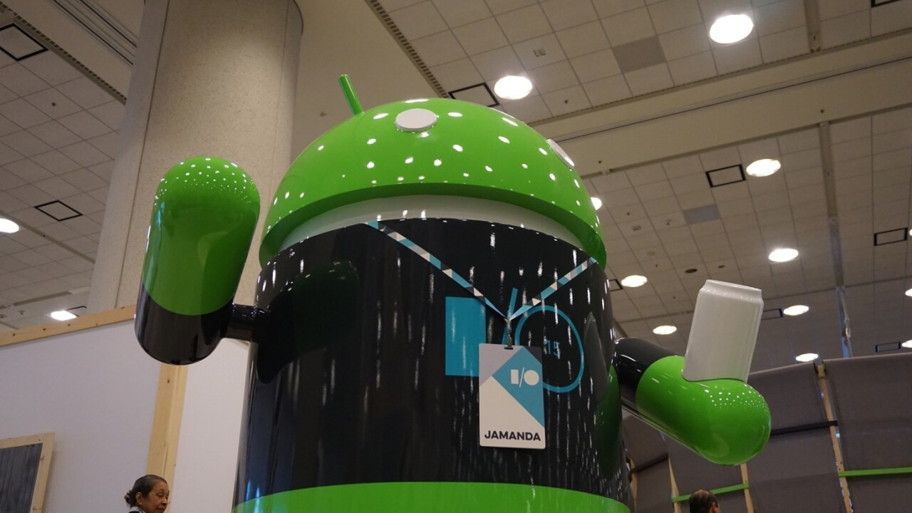 Google's Android OS just hit a major problem in Europe