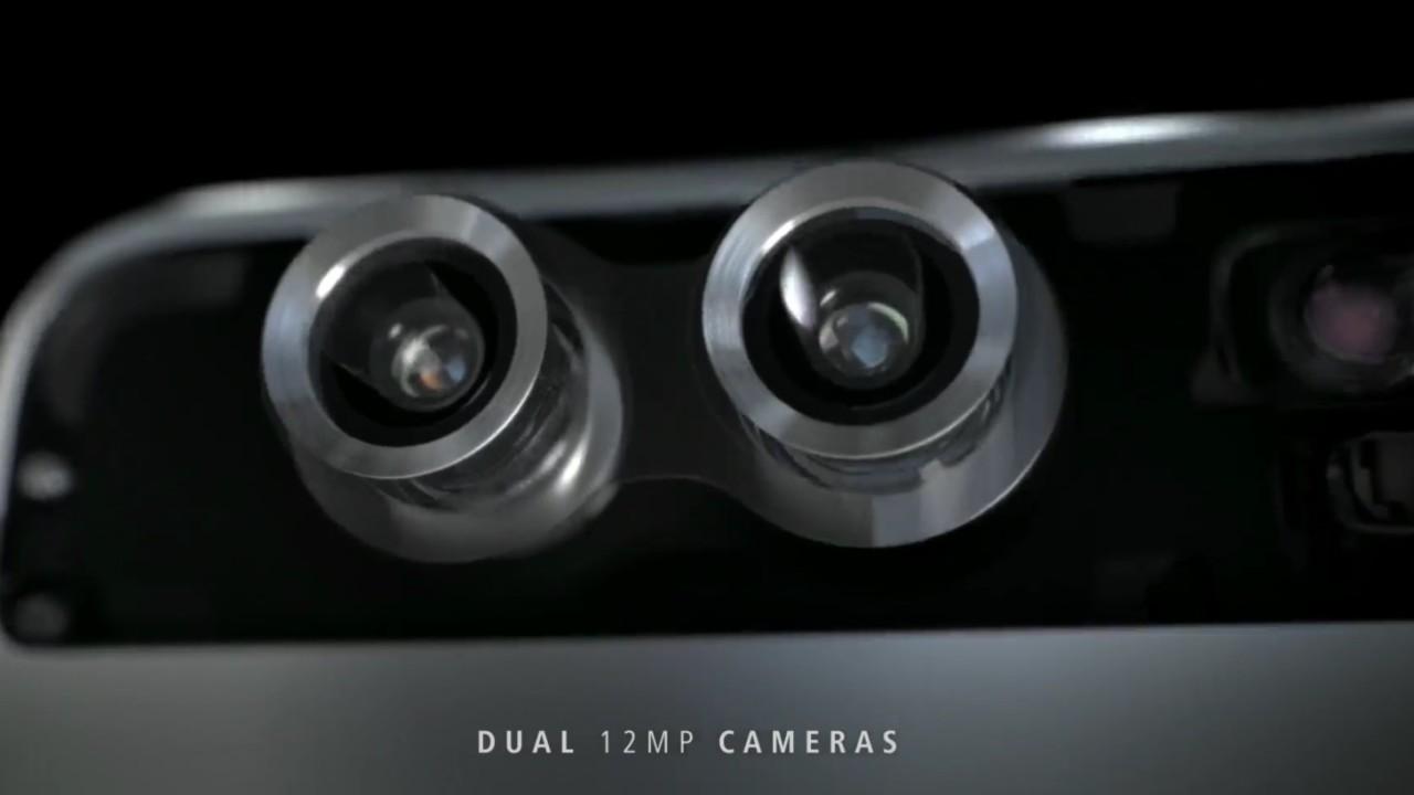 Smartphones should fully embrace the dual-camera bandwagon