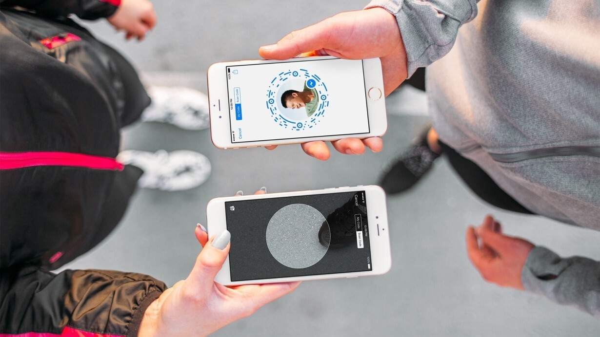 Facebook Messenger just stole Snapchat's best feature