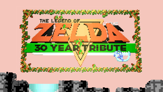 Now you can play a 3D remake of the original Zelda in your browser for free
