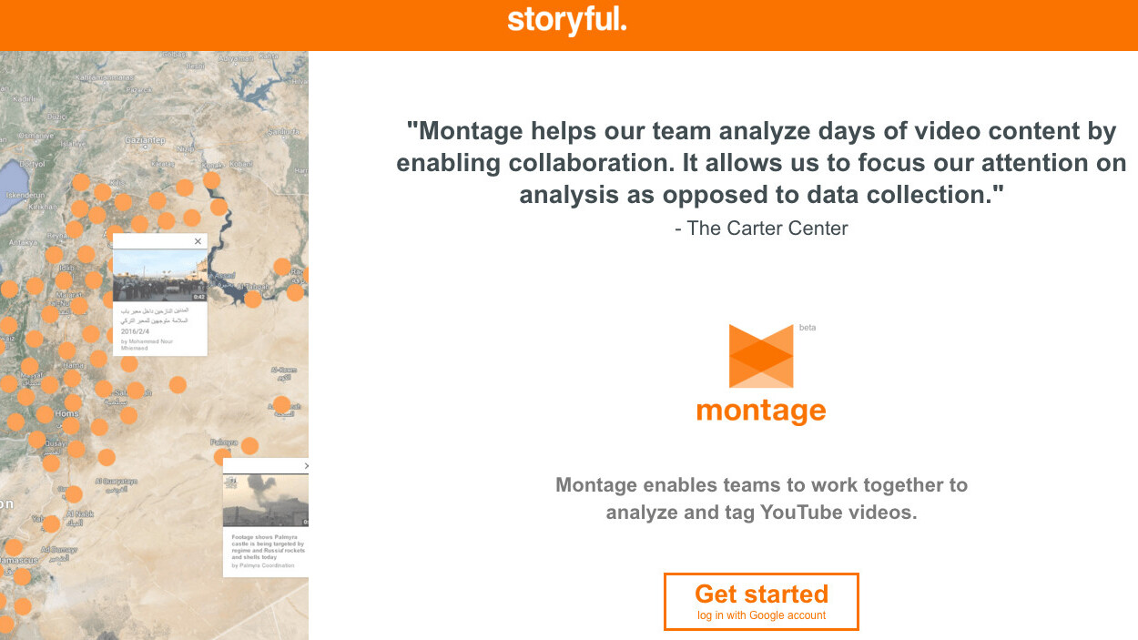 Storyful's new YouTube analysis app helps Rupert Murdoch claim his piece of the Web's future