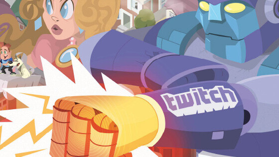 Twitch gets even more social with an all-new Friends list