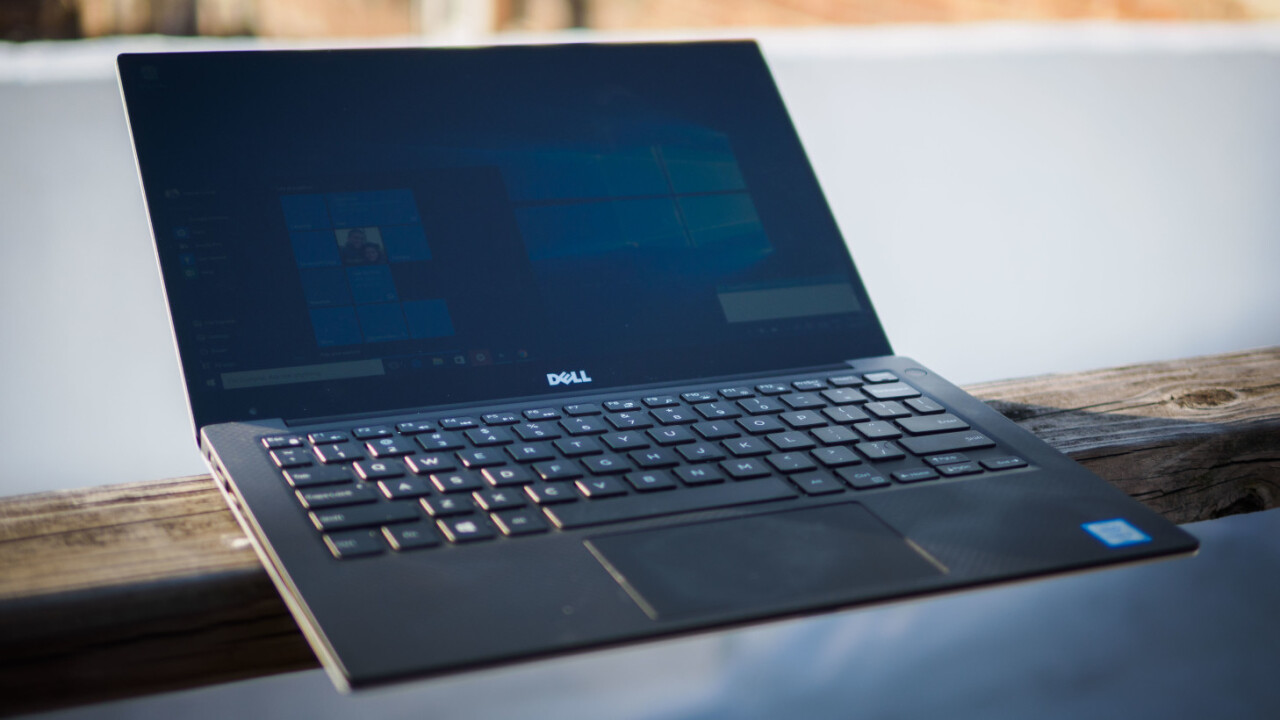 Dell is turning the excellent XPS 13 into a tablet convertible