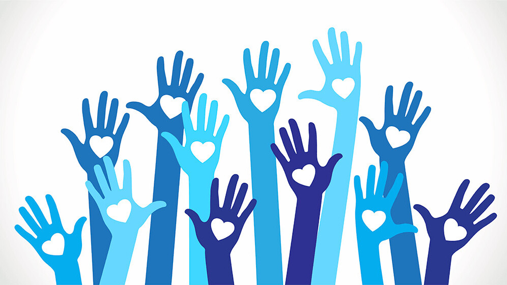 5 microvolunteering platforms that prove you always have time to give