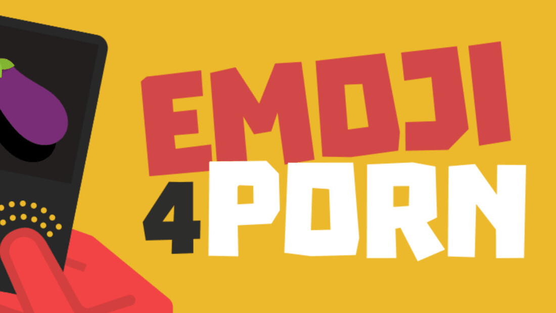 Pornhub's texting for on-demand smut just soiled the taco and cake emoji