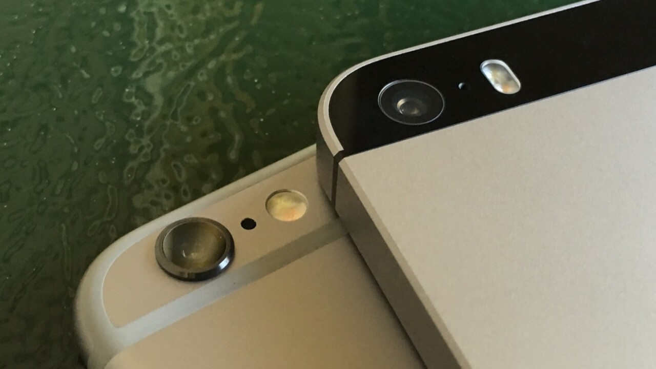 Report: iPhone 7 to be released week of September 12