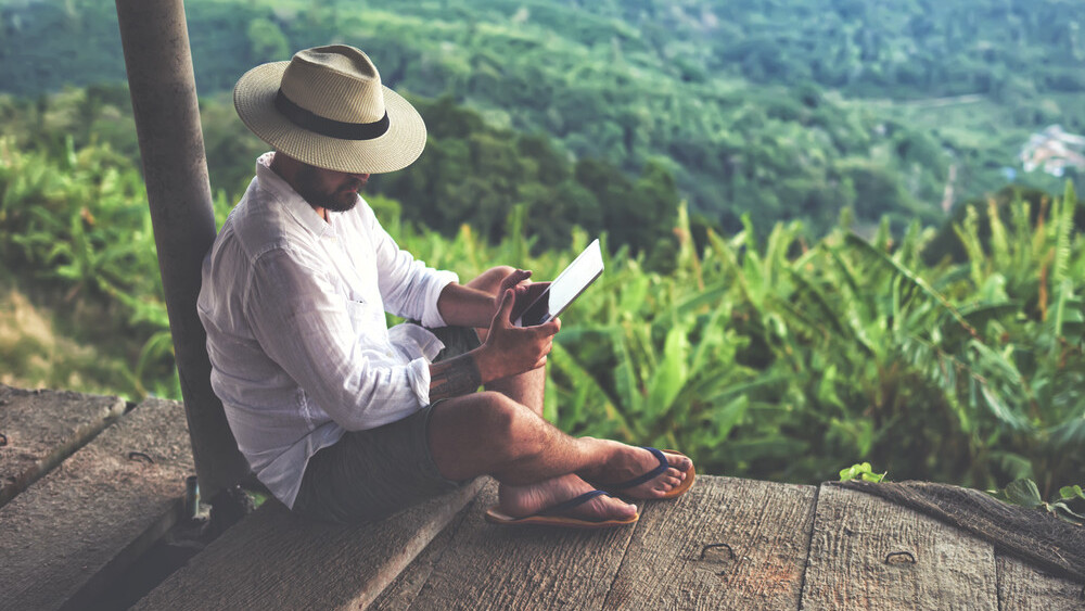 98 lifestyle and work resources for digital nomads