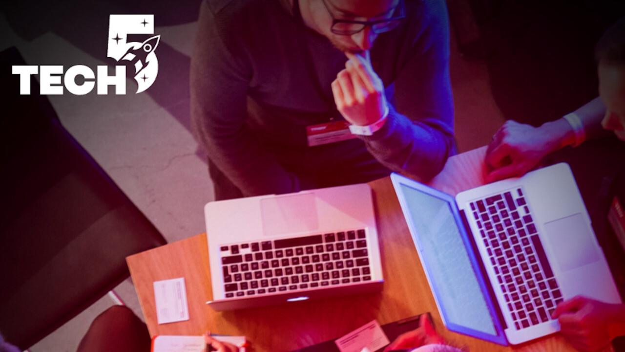 Tech5 Spain: Subasta de Ocio is crowned Spain's fastest growing tech startup