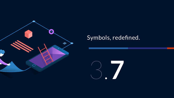 Sketch 3.7 update rolls in awesome features for Symbols and a ton of small fixes