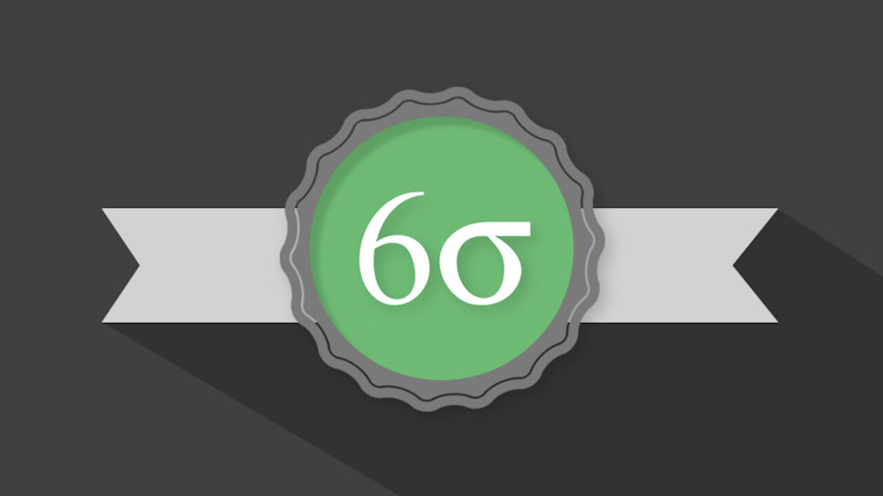Become a master of efficiency with our Six Sigma Green and Black Belt training programme