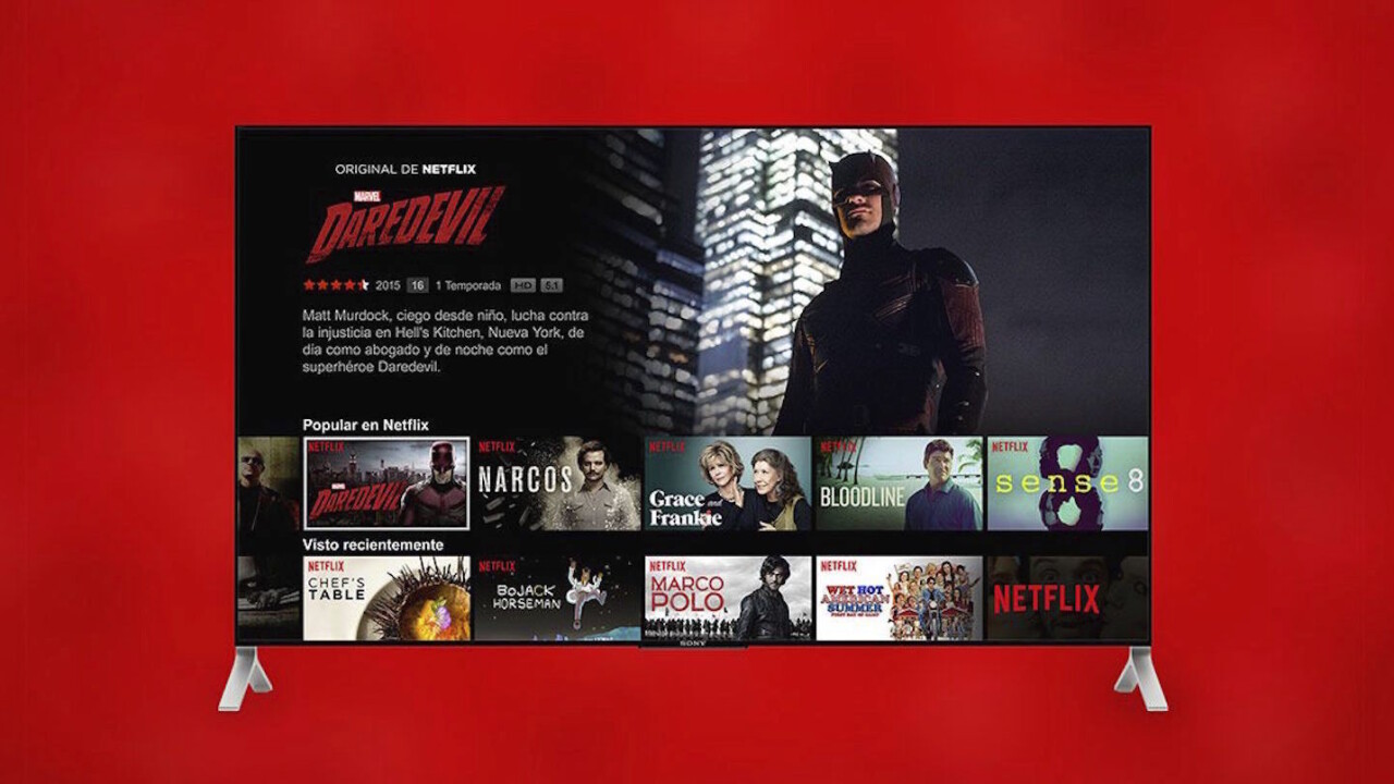 Last chance to win a 10 year premium Netflix subscription