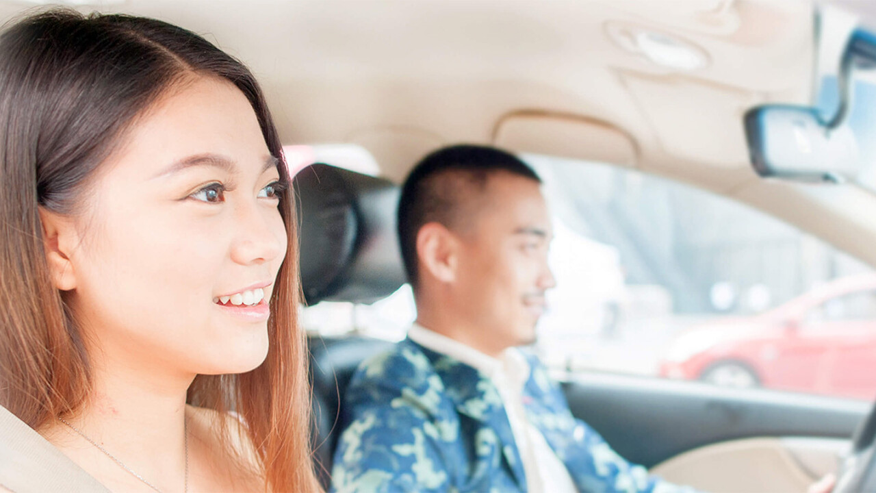 Uber is merging with rival Didi Chuxing in China
