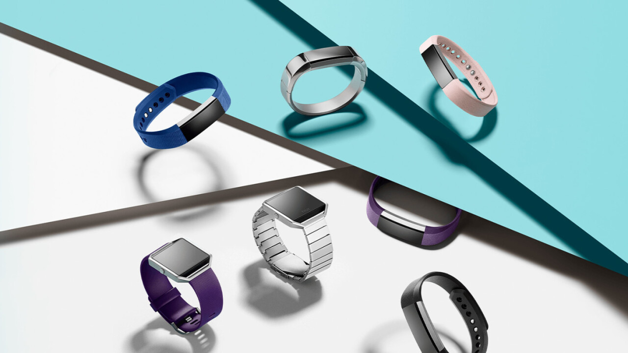 Fitbit's next fitness tracker could let you pay for in-store purchases