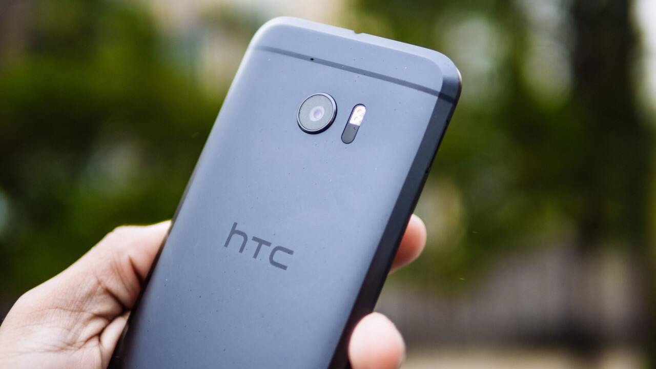 FCC documents and spy shots all but confirm an HTC-made Nexus device is coming