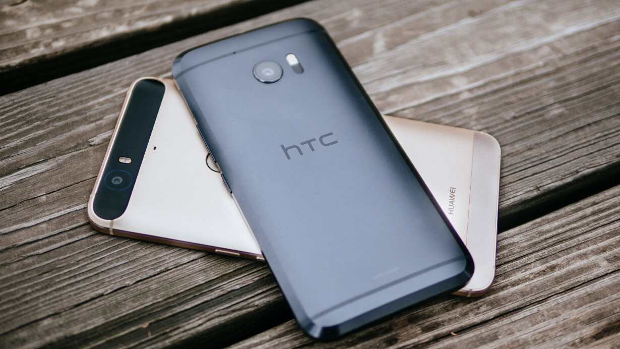 Second opinion: 7 reasons the HTC 10 is third-party Android at its best
