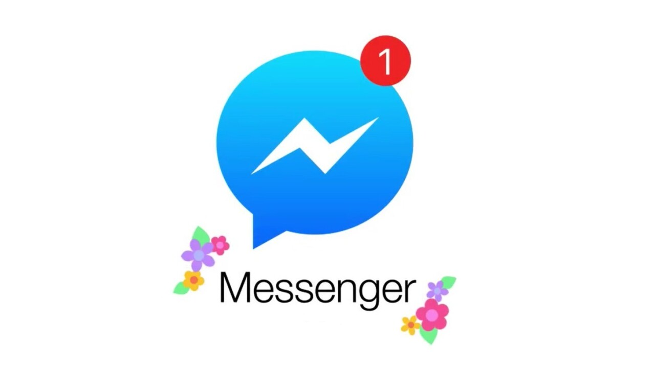 How to use the sleek new version of Facebook Messenger on iOS