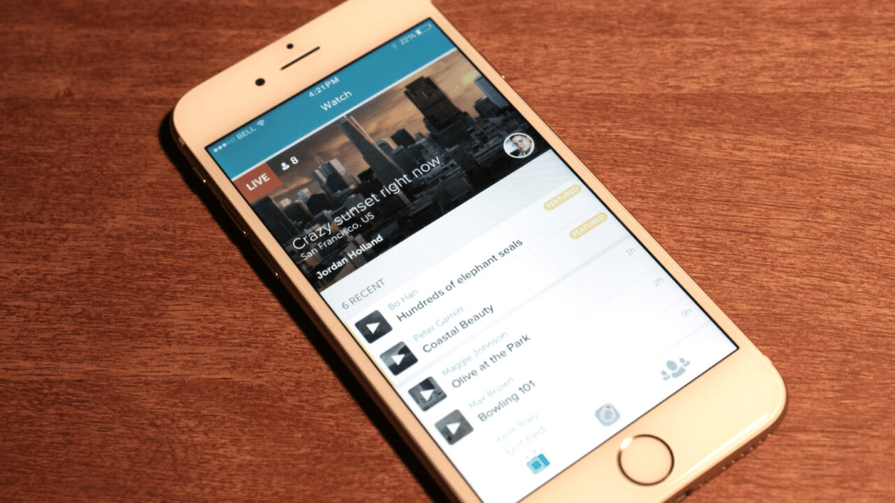 Periscope suicide could lead to closer scrutiny of live-streaming apps