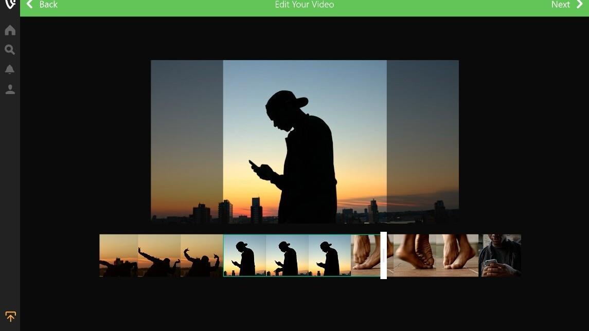 Vine releases its first ever desktop app for Windows 10