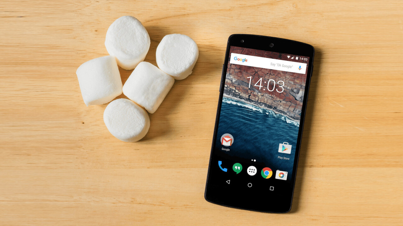 Google may 'shame' Android manufacturers (and carriers) into updating phones