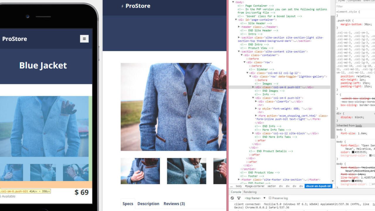 Blisk is the browser every developer has been longing for