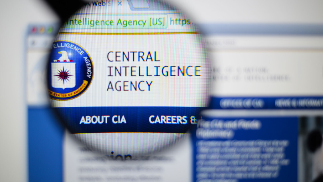 The CIA's recap of the the night Bin Laden was shot on Twitter is just weird