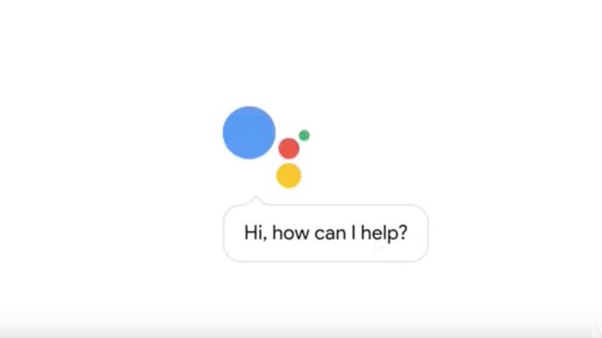 Google Assistant wants to run your life — in a good way