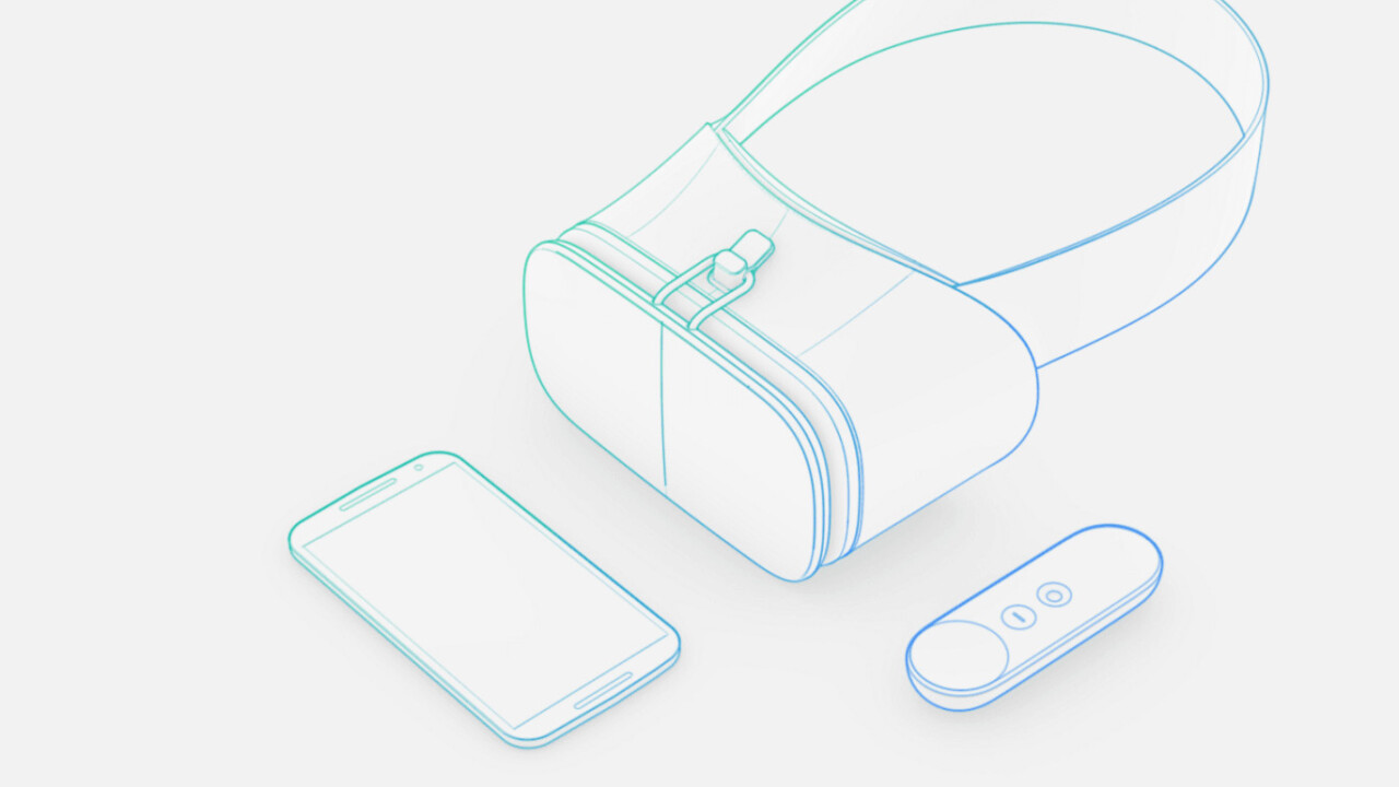 Google 'Daydream' will bring VR to Android in a big way