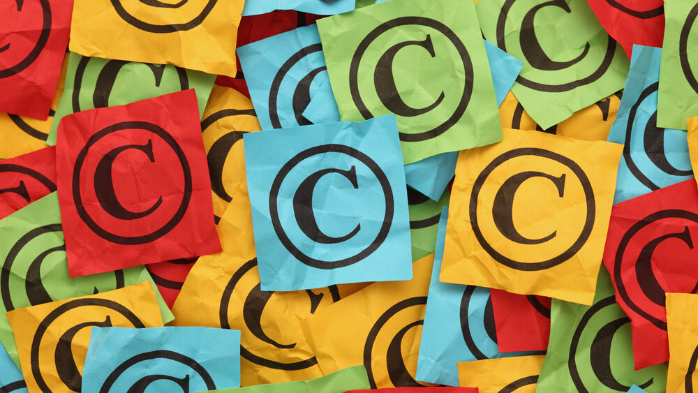How you could be breaking copyright laws by using your own technology