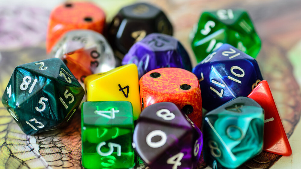 How to start playing tabletop RPGs like D&D and Cyberpunk 2020